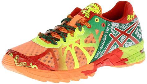 noosa sneakers asics gel noosa tri 9 womens running sneakers t458n 3028