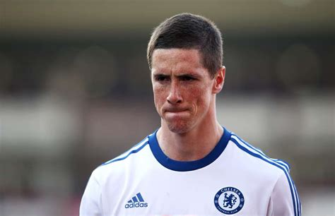 fernando torres explains why he flopped at chelsea
