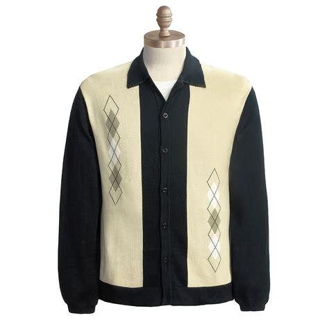 mens knit button shirt nat nast button front knit polo shirt for 35715