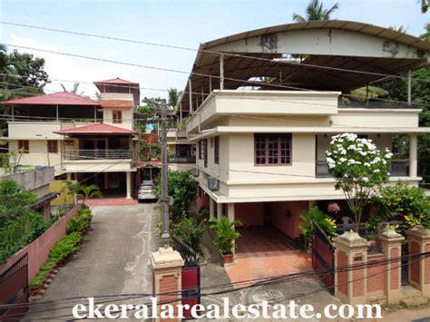 Real Estate Trivandrum House For Sale Near Pattom Kerala Real Estate