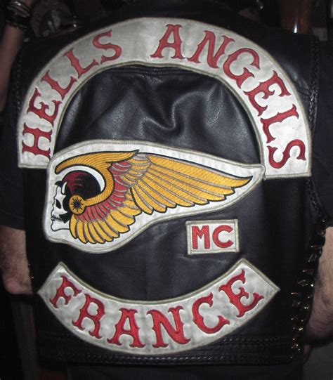 billy tattoo quebec hells angels the story is the same all over the world
