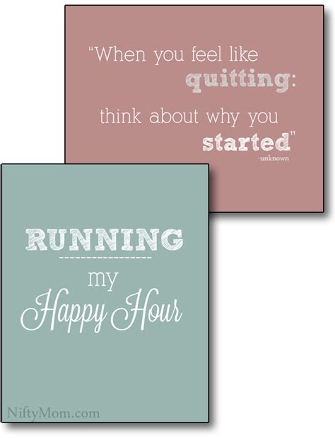 printable running quotes 10 running motivation tips 2 printable quotes