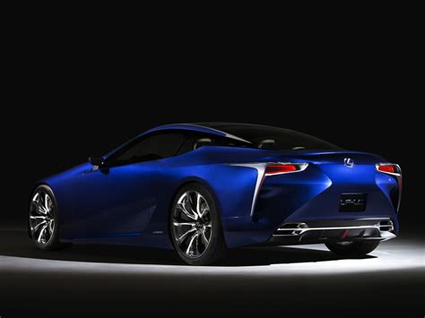 bmw supercar blue bmw and lexus will jointly develop a supercar allegedly