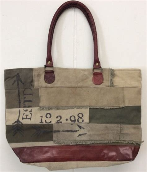 Mona Tote Bag Brown 17 best images about mona b bags on canvas