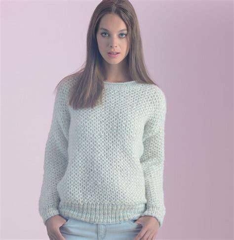 Modele Tricot Femme Gratuit Phildar