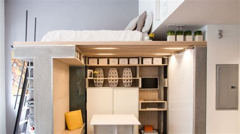 loft beds for studio apartments small studio loft apartment design ideas beautiful and