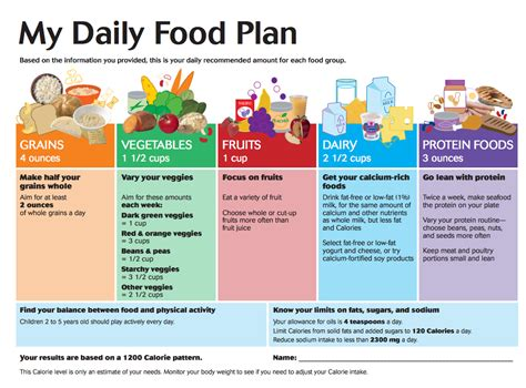 healthy diet diagram most healthy food chart healthy food plan
