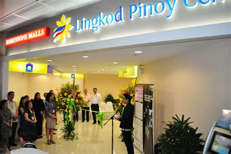 philhealth service desks now open at robinsons malls