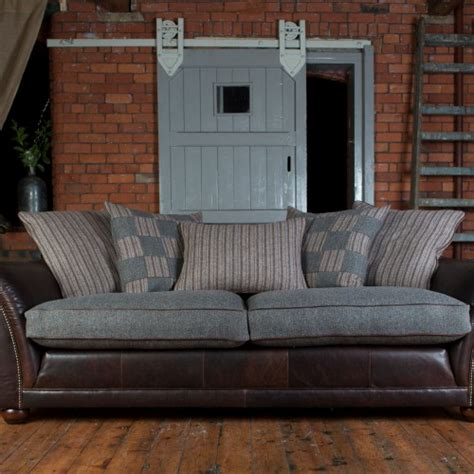 harris tweed sofa sale tetrad harris tweed carloway sofa