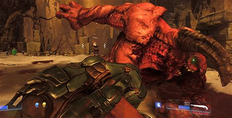 doom review   shooter   year   rock