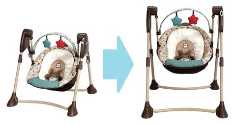 best infant swing 2014 best baby swing of 2014 baby gear hub