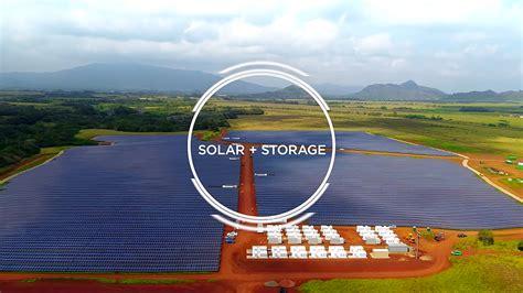 elon musk kauai esta isla de hawai cambiar 225 el di 233 sel por energ 237 a solar