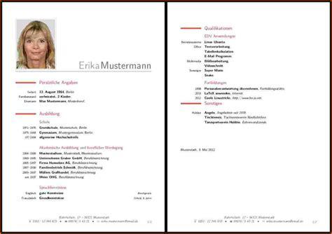 Lebenslauf Vorlage Kinder Wie Schreibe Ich Einen Lebenslauf Muster Reimbursement Format