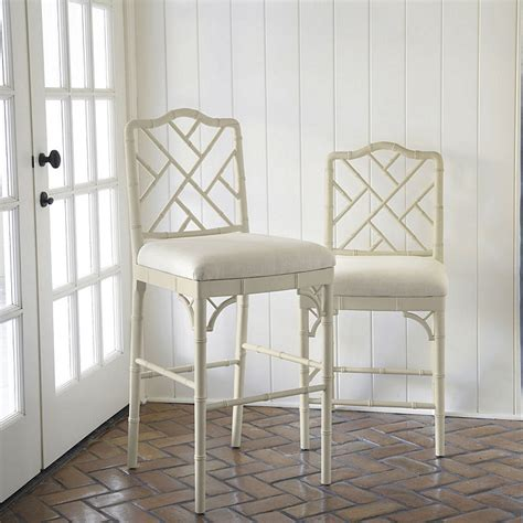 ballard design bar stools dayna barstool