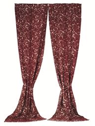 Mohair Curtains a set of burgundy mohair curtains european 19th century christie s