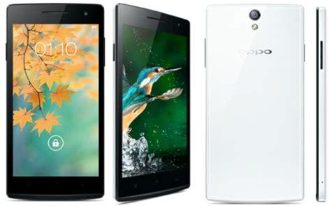 Hp Oppo Find 5 Mini spesifikasi dan harga hp android oppo find 5 mini segiempat