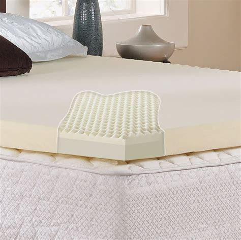 Memory Foam Mattress Cover Helpful Facts Memory Foam Topper Cover