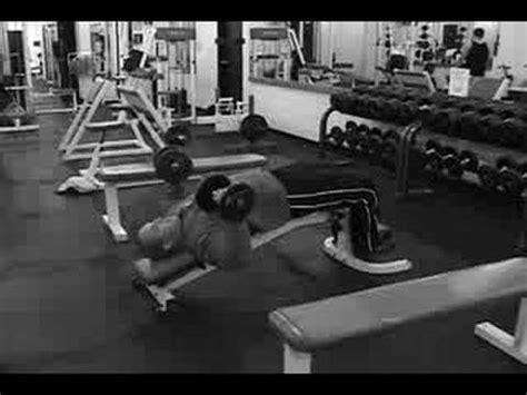dorian yates bench press bodybuilding decline dumbbell press youtube