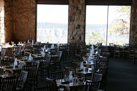 Grand Canyon Lodge Dining Room Grand Canyon National Park Grand Lodge Dining Room