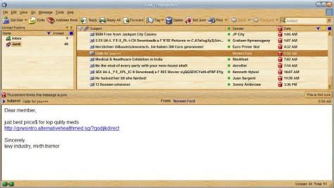 where are mozilla themes stored eight beautiful mozilla thunderbird themes ghacks tech news