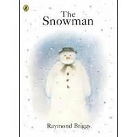 libro the snowman talleres en ingl 233 s the snowman