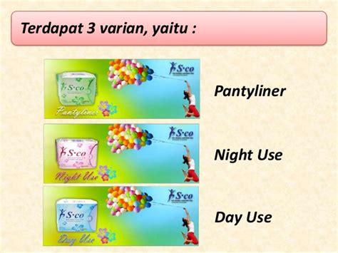Pembalut Herbal S Co Pantyliner 089662949000 pembalut herbal sco bandung