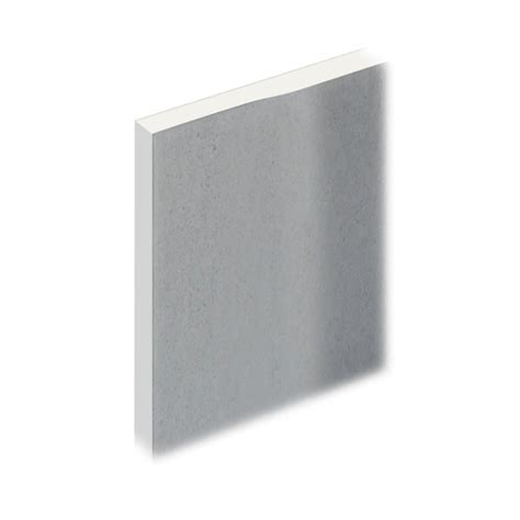 Tapered Edge Plasterboard Ceiling by Knauf Wallboard Tapered Edge Plasterboard 2400mm X 1200mm X 9 5mm Insulation Superstore 174