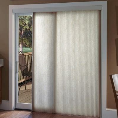 Slider Blinds Patio Doors Cellular Sliders Are A Great Choice For Patio Door Blinds And Shades Ideas For The House