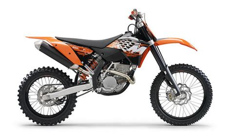2006 Ktm 250 Xc W Specs Ktm Xc F Top Speed