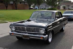 Ford Falcons 1965 Ford Falcon Pictures Cargurus