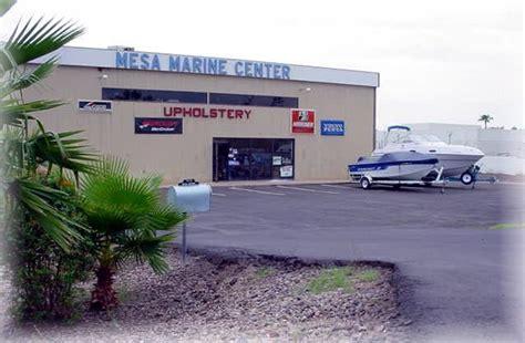 boat repair shops in mesa az mesa marine 11 photos boat repair 7433 e main st