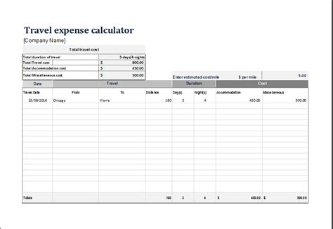 15 Business Financial Calculator Templates For Excel Excel Templates Financial Calculator Excel Template