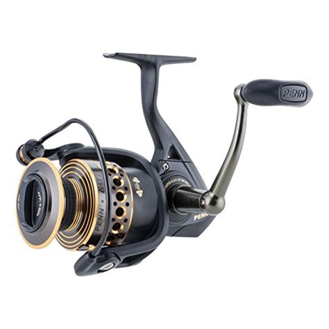 Reel Fhising Pancing Penn Usa Battle Ii 2000 51bb penn battle ii 4000 spinning fishing reel desertcart