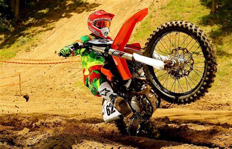 Ktm Motocross by Motocross Magazine Ktm 450sxf Buyer S Guide