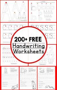handwriting templates for preschool 25 best ideas about teaching handwriting on
