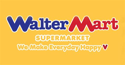 walter mart whats