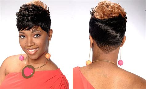 show me black hairstyles show me pictures of short black hairstyles hairstyles