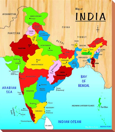 india on map kinder creative map of india map of india shop for