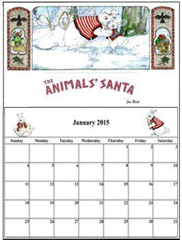 design own calendar 2015 free 2015 calendar jan brett and main page on pinterest