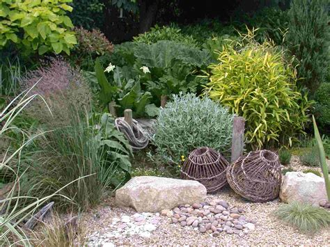 gravel gardening the beautiful and convenient