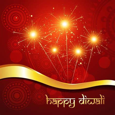 Happy Diwali Card Templates by Free Vector Beautiful Indian Happy Diwali Festival