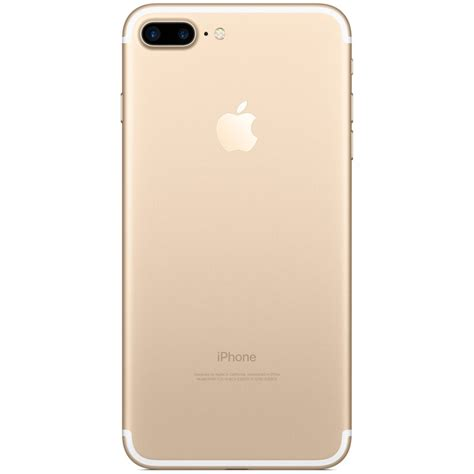 apple iphone 7 plus unlocked gsm 4g lte cell phone usa cells