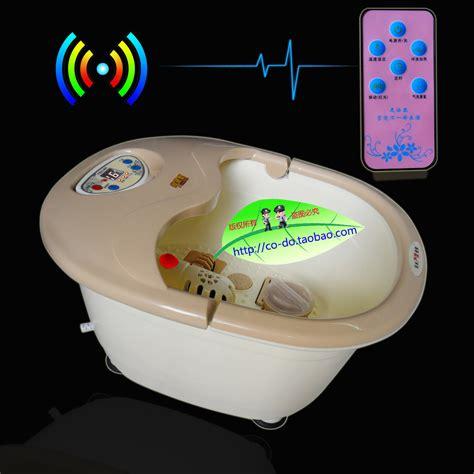 Cheap Foot Detox Bath by Popular Heated Foot Bath Buy Cheap Heated Foot Bath Lots