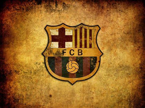 fc barcelona wallpaper border fc barcelona logo wallpapers wallpaper cave