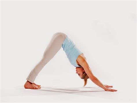 imagenes de yoga de tres personas 7 posturas de yoga sencillas para principiantes consejos