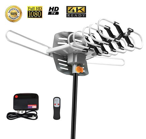 the 10 best outdoor tv antennas in 2019 4k uhd by omnicore