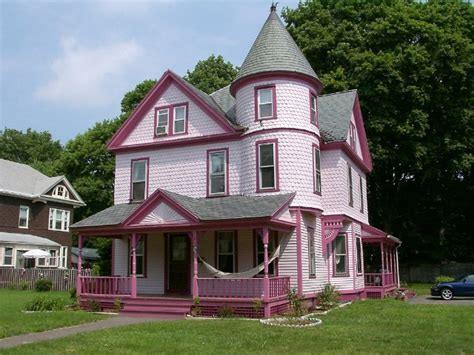 pink house the big pink house