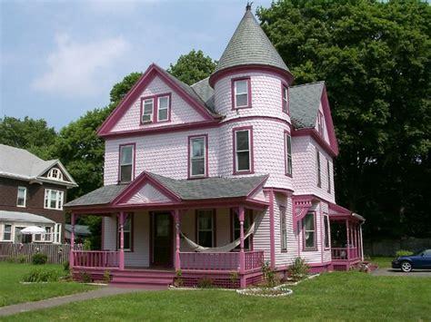 pink house minimalist home design minimalist home dezine
