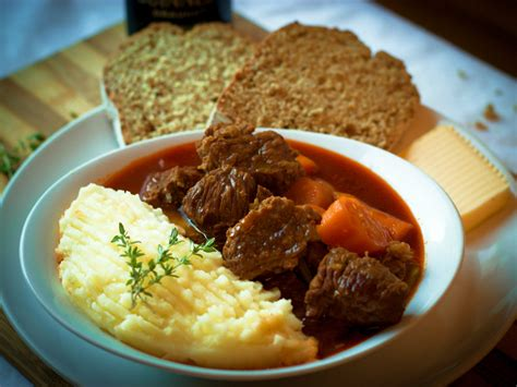 world s best beef stew recipe jamaica s ackee and saltfish ranked 2 among world s best