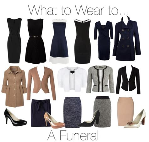 how to dress for a winter funeral women ehow party